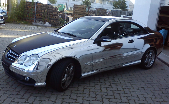 Mercedes Amg Supercharged